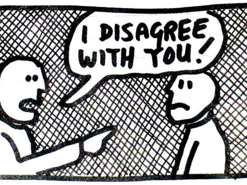 Você não vai agradar todo mundo. E daí?