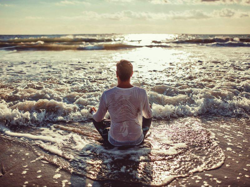 Fazer de tudo para melhorar ou buscar a autoaceitação?