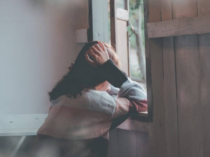 E se o amor que a gente espera nunca chegar?