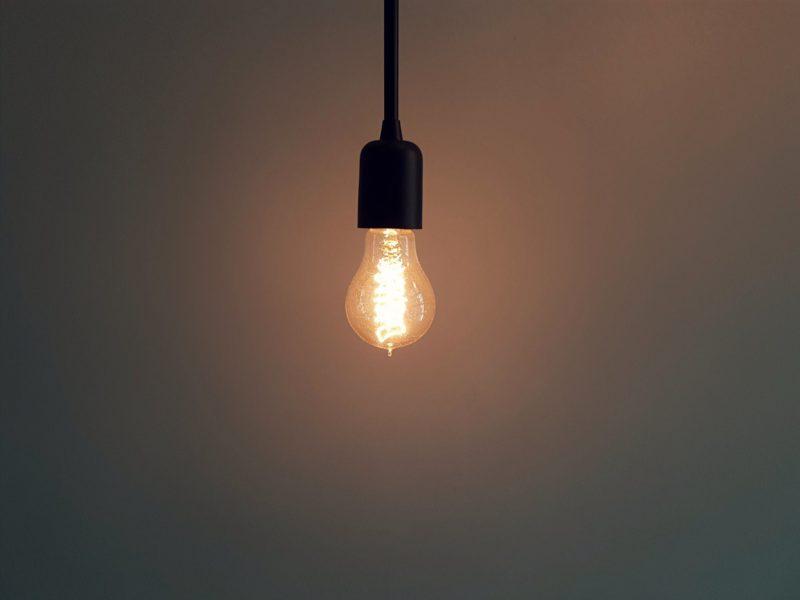 Apague a luz